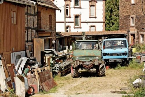 101 Hof der Tannenmühle
