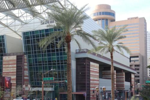 107 USA Phoenix Convention Center