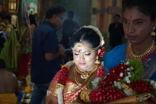Hochzeitszeremonie Kuala Lumpur