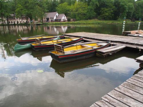 Madlitzer See Gut Klostermühle