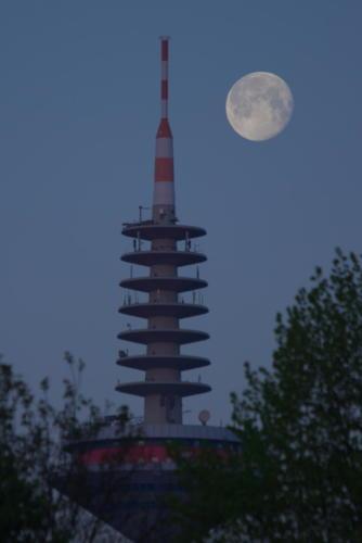 08  Ffm Europaturm