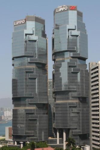Hong Kong Lipotürme