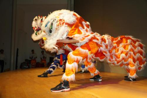 Vietnamesisches Neujahrsfest