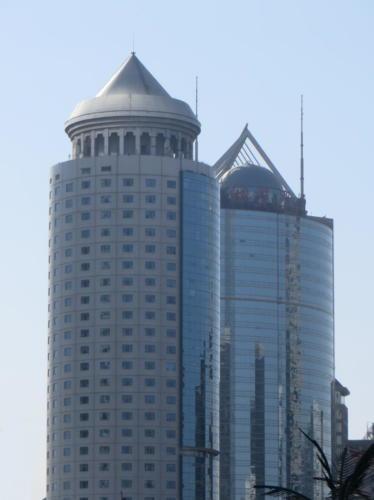 Peking Spitzturm