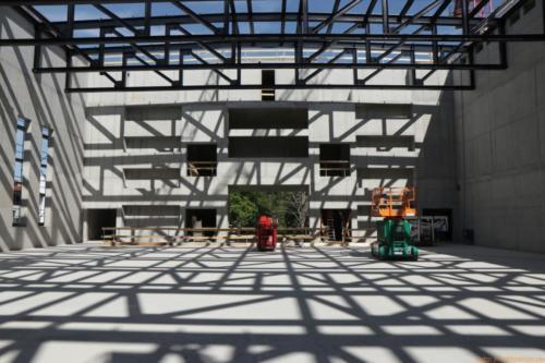 101 Stadthalle BV großer Saal