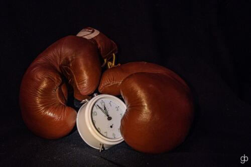 Kampf gegen die Zeit