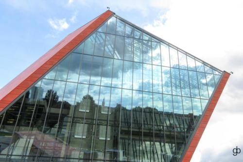 Danzig Muzeum II Wojny Światowej